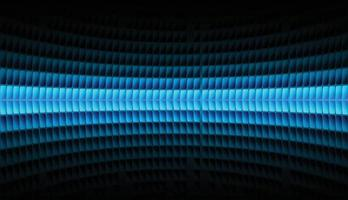 cinema screen for movie presentation. Light Abstract Technology background vector