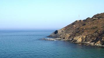 Landscapes of Erdek peninsula photo