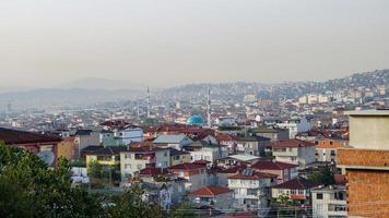 Views of Gebze city photo