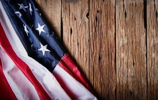 día conmemorativo o concepto del día de la independencia foto