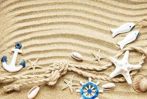 Travel holiday background photo