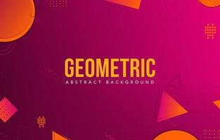 Geometric Abstract Line and Pattern vector