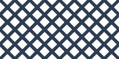 Seamless abstract square pattern Vector illustration