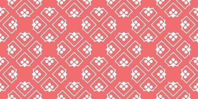 Pattern strawberry background Vector illustration