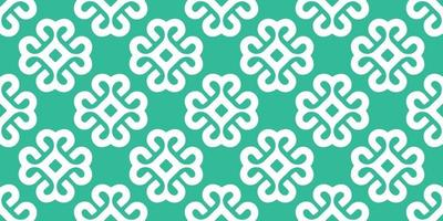 Chinese pattern bright colors background vector images