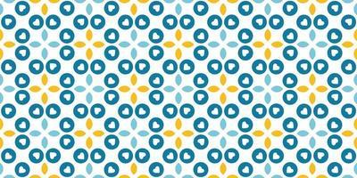 Heart pattern background  vector illustration