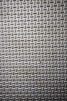 Metal industrial floor photo