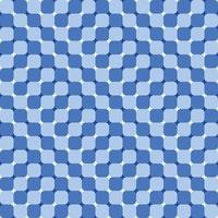 Fours and cross pattern design vector