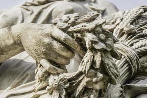 estatuas solitarias brasileñas foto