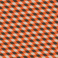 Rhombus textile abstract pattern vector