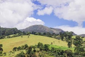 pasar cuatro minas gerais brasil foto