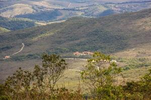 Ibitipoca minas gerais brazil photo
