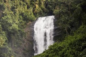 Deer Waterfall - Bocaina Range photo