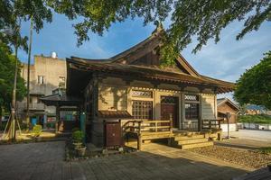 Daxi Bushido Hall in Taoyuan, Taiwan photo