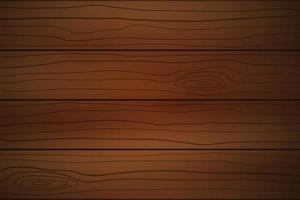 brown wooden floor background vector