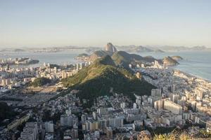 of the kids' hill trail in Copacabana photo