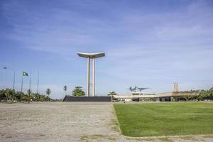 monumento de las parroquias de río de janeiro foto