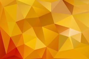 Vector Crystal Background design