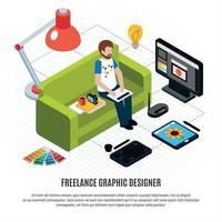 Graphic Design Illustration Vector Illustration