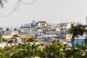 barrio de copacabana en rio de janeiro foto