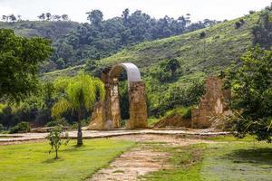 Archaeological and Environmental Park Sao Joao Marcos rio de janeiro photo