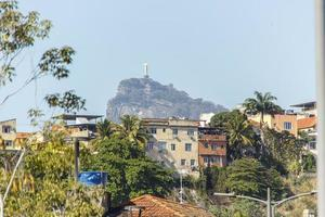 Vertedero de Flamengo en Río de Janeiro. foto