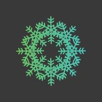 Mandala Decorative And Ornamental Lines Abstract design vector