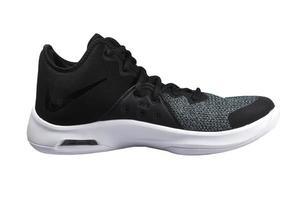 Product shoot of Nike men's sport running shoe on white background,Nike running shoes photo