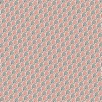 Waves Pattern Abstract Background vector