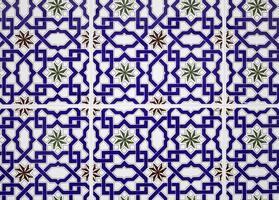 Mosaic home tile photo