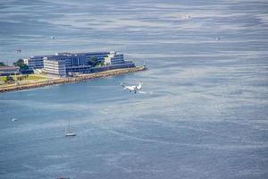 flight to rio de janeiro photo