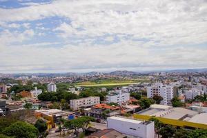 Barrio Libertad en Belo Horizonte - Minas Gerais foto