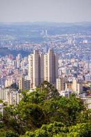 the Belo Horizonte Pope Square photo