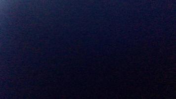 Blue Light Pulses on A Dark Background video
