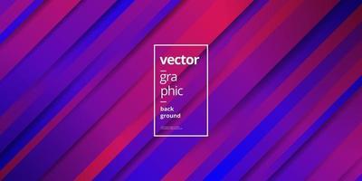 Minimalist Purple Violet Geometric Background vector