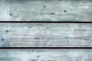 Old wooden board, weathered grunge surface photo