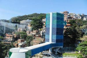 cerro de cantagalo brasil foto