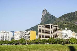 Botafogo cove in rio de janeiro photo