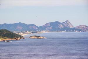 beaches of niteroi photo