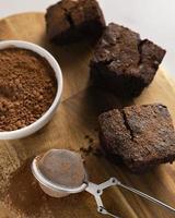 el arreglo delicioso cacao receta saludable foto
