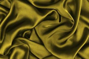 Smooth elegant silk or satin luxury cloth texture can use as wedding background. Luxurious background design. photo