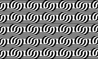 Vector repeating paper, lines, screws, twisted lines,black and white, wrapping, branding, textile, wallpaper, background trim