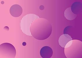 diseño colorido. Fondo geométrico para páginas de destino, banner, marcador de posición e impresión. vector