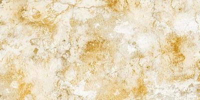 marble pattern texture of golden stone natural stone pattern 3D illustration photo