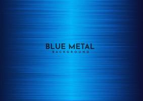 Blue metal technology background texture, aluminum for design cocepts, wallpapers. vector
