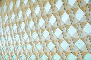 diseño abstracto interior geométrico fondo transparente foto