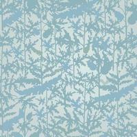 Floral seamless pattern. Leaves background. Flourish nature garden textured background vector