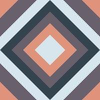 geometric retro design vector