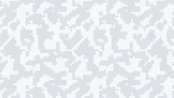 Military and army pixel camouflage pattern background vector