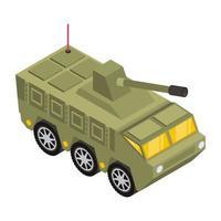 cuerpo de bomberos del ejército vector